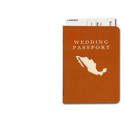 Multi-Paged Passport